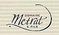 Domaine Bernard Metrat et Fils